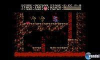 Ninja Gaiden III: The Ancient Ship of Doom CV