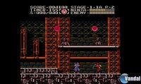 Pantalla Ninja Gaiden III: The Ancient Ship of Doom CV