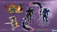 Kingdom Hearts director collaborate on Monster Hunter 4 Ultimate