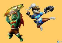 So does our companion Ultimate Monster Hunter 4