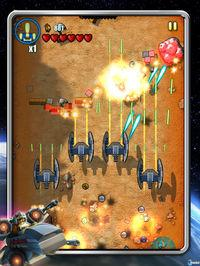 LEGO Star Wars: MicroFighter comes to the App Store