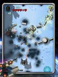 LEGO Star Wars: MicroFighter reaches App Store