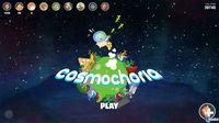 Cosmochoria