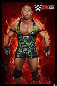 The DLC 2K Showcase: Hall of Pain reaches WWE 2K15