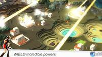 Godus, le dernier jeu de Peter Molyneux, est maintenant disponible sur iOS