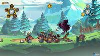Swords & Soldiers gameplay Inviato II