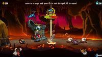 presentate Swords & Soldiers gameplay II