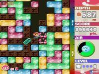 Pantalla Mr. Driller