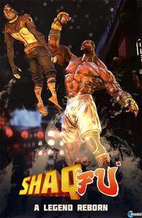 Pantalla Shaq Fu: A Legend Reborn