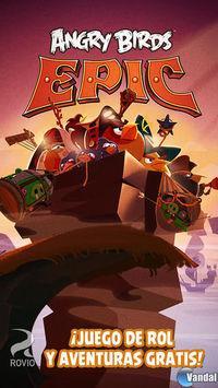Imagen de Angry Birds Epic