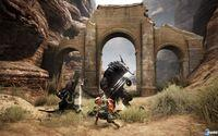 Black Desert Online will take advantage of the power of Xbox One X