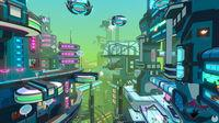 New image of Hover: Revolt of Gamers