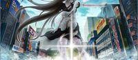 viaggio di Akiba: Undead & Undressed raggiunge la PS4 Europa nel 2015