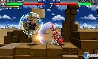 Tenkai Knights Annunciato: Coraggioso Battle per Nintendo 3DS