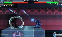 pubblicizzato Tenkai Cavalieri: Coraggioso Battle per Nintendo 3DS