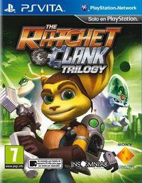 Imagen de The Ratchet & Clank Trilogy