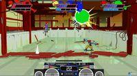 Pantalla Lethal League