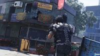 Pantalla Call of Duty: Advanced Warfare
