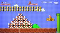 Imagen Super Mario Maker