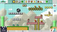 Yoshi could being in Mario Maker