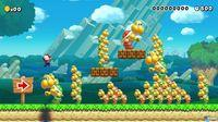 Yoshi could be in Mario Maker