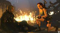 Rise of the Tomb Raider: 20 Year Celebration displays its contents in images