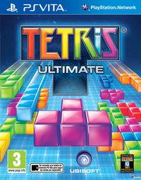 Tetris Ultimate physical version debuts PS Vita