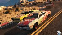 Imagen Grand Theft Auto V