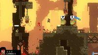 Broforce shows trailer of the version for PlayStation 4