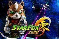 Nintendo worked on a transformable amiibo ship Star Fox