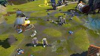 The strategy game Siegecraft Commander arrives on the 17th of January to the Xbox One, PS4 and PC