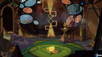 Double Fine explains how to troubleshoot a Broken Age PS Vita