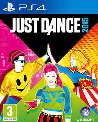 lanciato un'applicazione mobile con cui Just Dance 2015 gioco senza Kinect e PS Camera