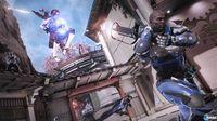 Lawbreakers registra su mínimo histórico de jugadores en PC