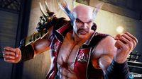 Namco Bandai announced a new suit for Heihachi Mishima in Tekken 7: Fated Retribution