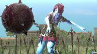 So are the enemies of Onechanbara Z 2: Chaos
