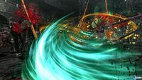 So are the Z2 enemies Onechanbara: Chaos