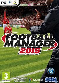Telecharger Football Manager 2015 Sur PC Avec Crack