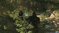 Imagen de Metal Gear Solid V: The Phantom Pain