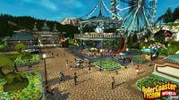 RollerCoaster Tycoon World returns to change of developer