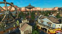 RollerCoaster Tycoon World is changing again of developer
