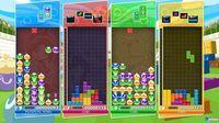 Imagen Puyo Puyo Tetris