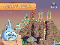 Imagen de Angry Birds Stella