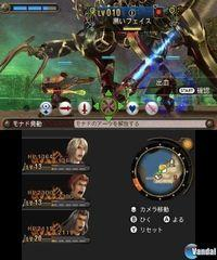 Xenoblade Chronicles 3D is shown in new images