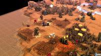 Pantalla Worlds of Magic: Planar Conquest
