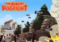 Dogfight Mini Echoboom throws in free format