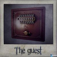 505 Games will publish the Spanish game The Guest