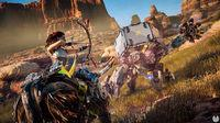 Guerrilla Games explains why it revealed the map size of Horizon: Zero Dawn