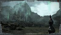 Pantalla Final Fantasy XIV: Heavensward