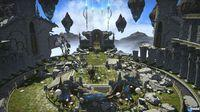 New details of the contents of the update 3.3 of Final Fantasy XIV